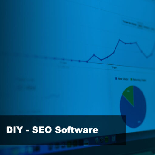 DIY SEO Software