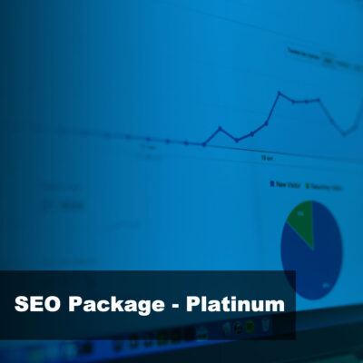 SEO Package Platinum
